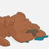 Ленивый_Пёс